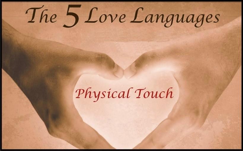 5 love lang